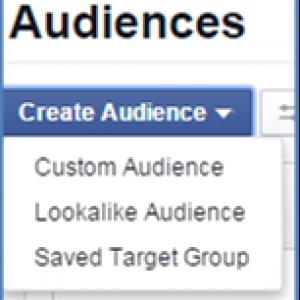 create-audience