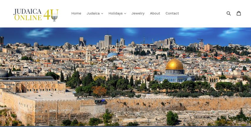 Judaica Online 4U