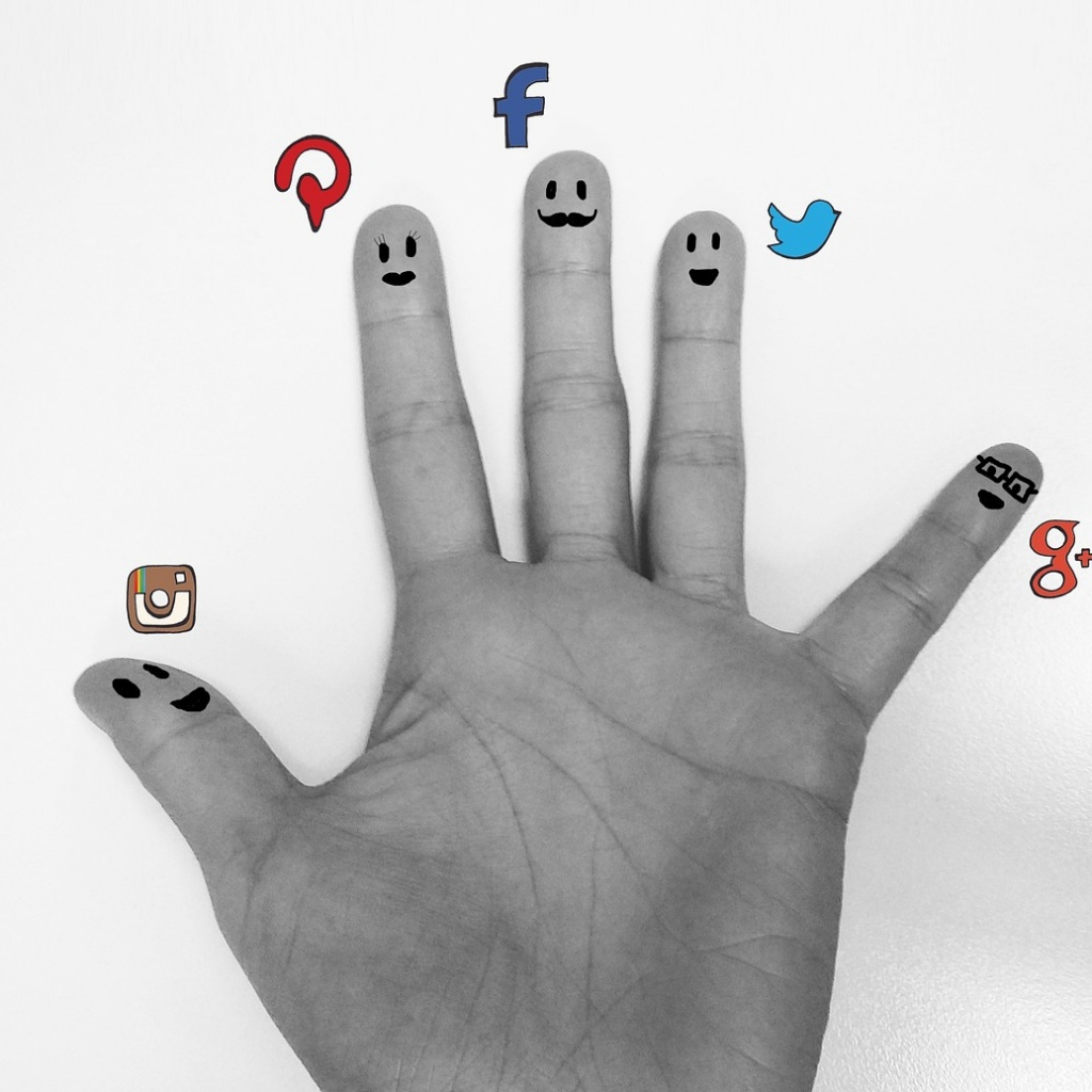 social media marketing for small businesses owners