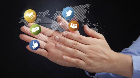 social media marketing for small business toronto