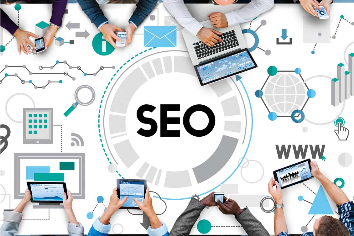 2021 SEO Trends for Online Businesses