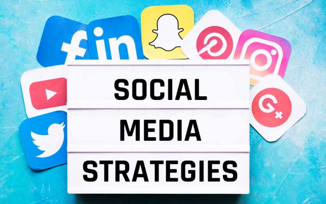 Effective Social Media Strategies
